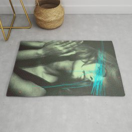 Untitled Woman Rug