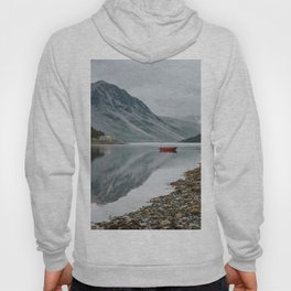 Norway I - Landscape and Nature Photography Hoody