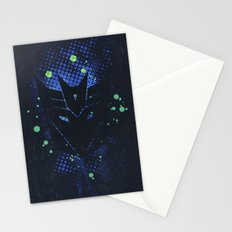 Grunge Transformers: Decepticons Stationery Cards
