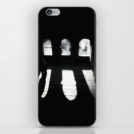 Trier iPhone Skin