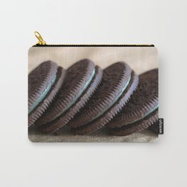 Mint Oreos Carry-All Pouch