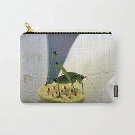 Katydid Carry-All Pouch