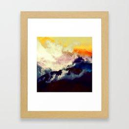 heavenhills Framed Art Print