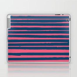 Abstract Lines II Laptop & iPad Skin