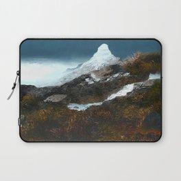 Crucible Crossing Laptop Sleeve
