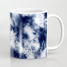 Tie Dye & Batik Coffee Mug
