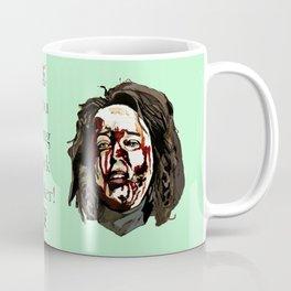 Bloody Annie Wilkes - Misery (Green) Coffee Mug