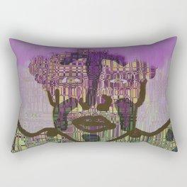 Avatars 1B -08-08-16 Rectangular Pillow