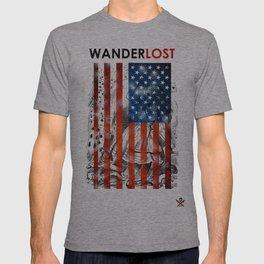 WANDERLAND  T-shirt