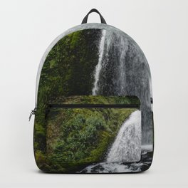 wahkeena falls Backpack