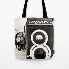 The Memory Keeper Tote Bag