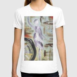 "Thumbnail of the painting  ""OH, ISADORA..."" #1 T-shirt"
