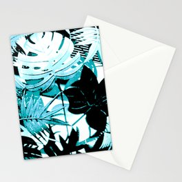 floral ball Stationery Cards