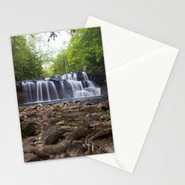 Brush Creek Falls Stationery Cards