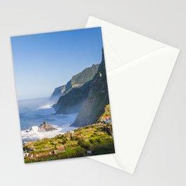 Madeira Stationery Cards