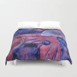 From Dusk Until Dawn Duvet Cover