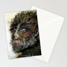 Greenman Stationery Cards