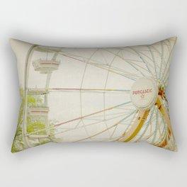 Funtastic Rectangular Pillow