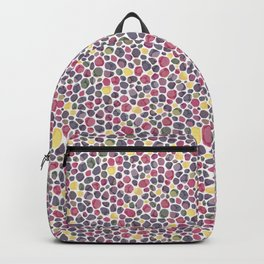 Colorful Stones Backpack