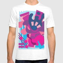 Blue Berry Smoothie T-shirt