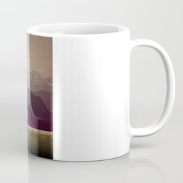 NEVER STOP EXPLORING VII Coffee Mug