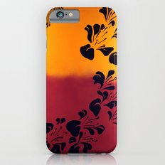 The Flower of our Discontent iPhone 6s Slim Case