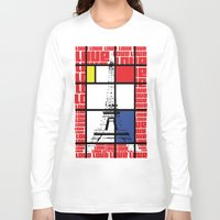 valentines Long Sleeve T-shirts featuring valentines by FeryalSurel