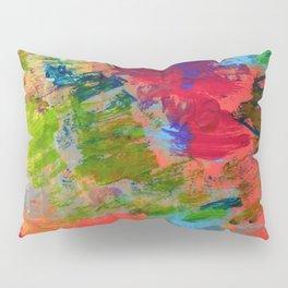 Watercolor Tropics - Islander Pillow Sham