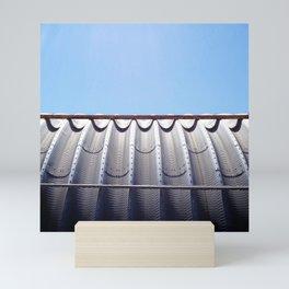 ripple Mini Art Print