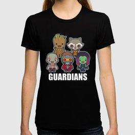 The Guardians T-shirt