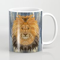pride Mugs featuring Pride by ArtLovePassion