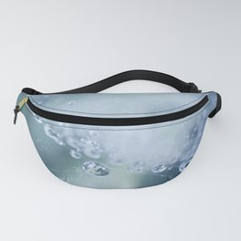 Dewdrops collection #1 Fanny Pack