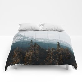 Close to home -Banff Comforters