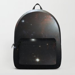 Bright galaxy Backpack