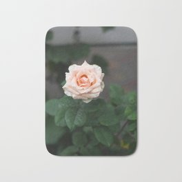 Flower Photography by Raspopova Marina Bath Mat