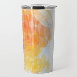 Citrus Cream Travel Mug