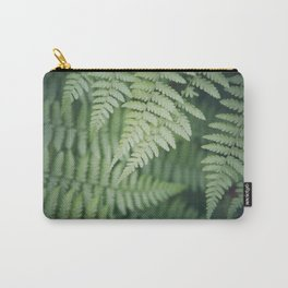 Where the Redwood Fern Grows Carry-All Pouch