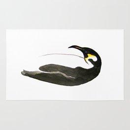 Emperor Penguin Rug