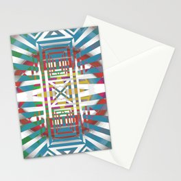 Montezuma's Eye Stationery Cards