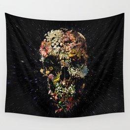 Smyrna Skull Wall Tapestry