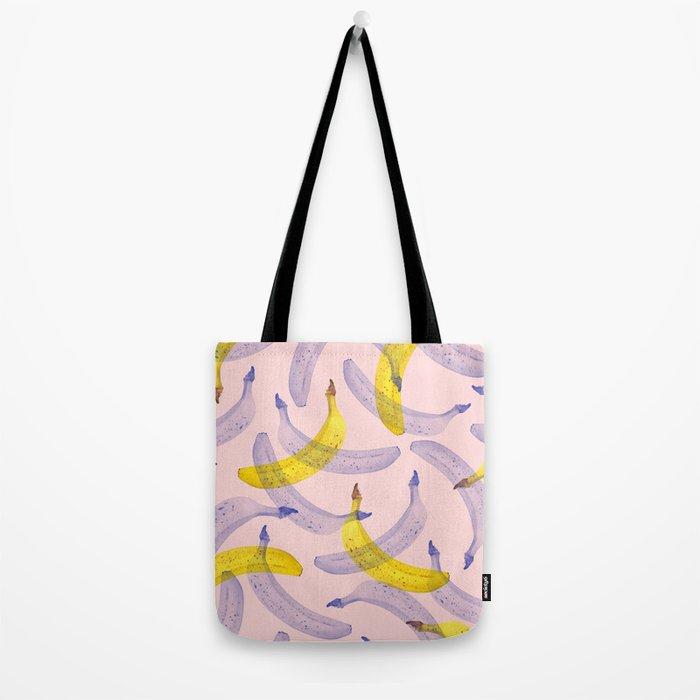 Banana Under Srcutiny #society6 #decor #buyart Tote Bag