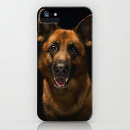 Vitta iPhone Case