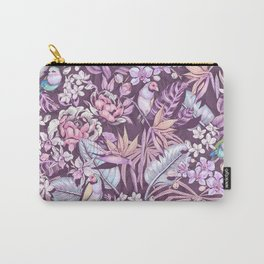 Stand out! (soft pastel) Carry-All Pouch