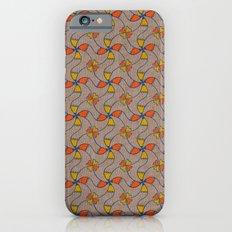 Pinwheel iPhone 6s Slim Case
