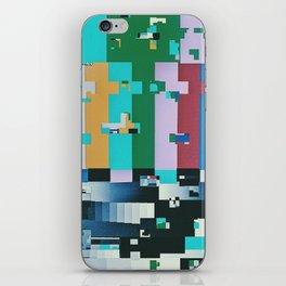 FFFFFFFFFFFFF iPhone Skin