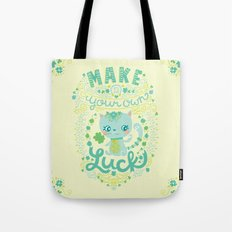 lucky 13 Tote Bag