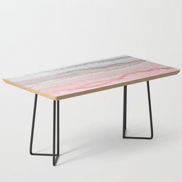 WITHIN THE TIDES - ROSE TO GREY Coffee Table