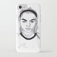 bambi iPhone & iPod Cases featuring Bambi by ☿ cactei ☿