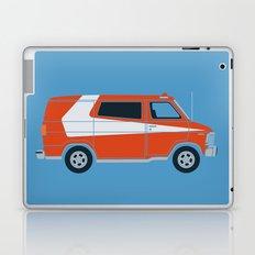 Gran Van Torino Laptop & iPad Skin