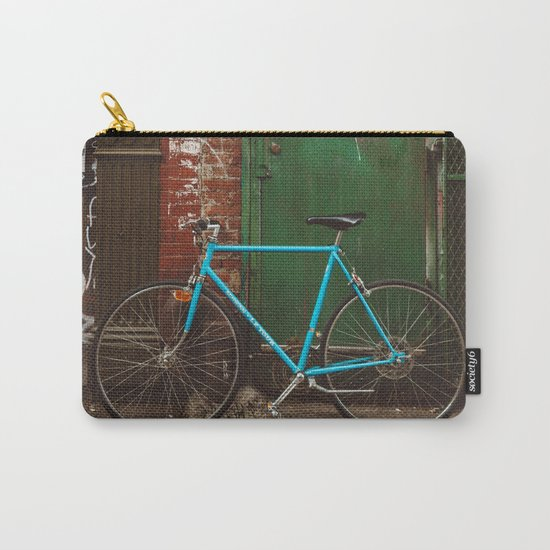 East Village III Carry-All Pouch